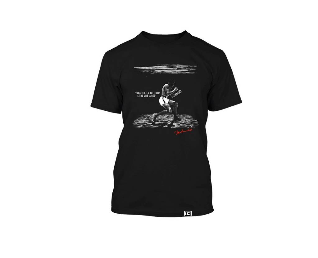 THE EDITION ALI TRIBUTE TEE