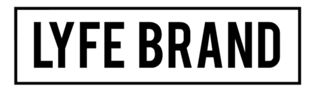LYFE BRAND