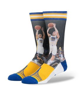 STANCE CURRY/THOMPSON