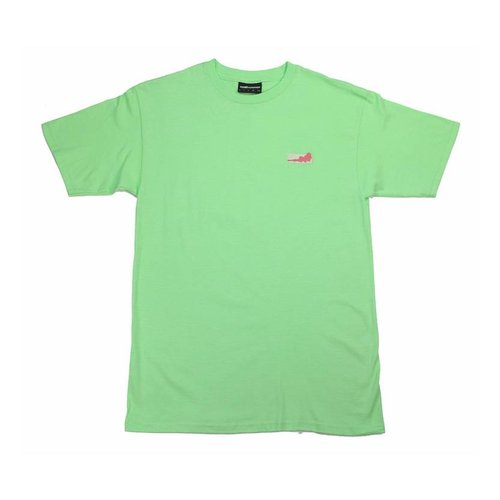 THE HUNDREDS BILLBOARD T-SHIRT MINT