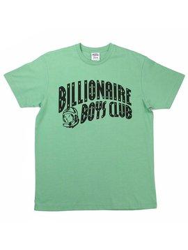 BILLIONAIRE BOYS CLUB BB ARCH S/S GRN