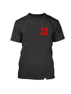 THE EDITION TE CHEST BLK STAMP