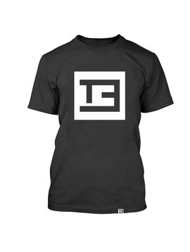 THE EDITION TE WHITE STAMP TEE
