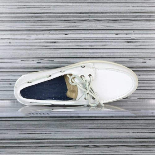 SPERRY A/O 2-EYE WHITE STS11986