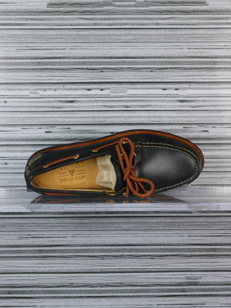 SPERRY GOLD A/O BLACK 10847137