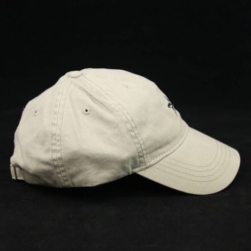 THE EDITION EDITION STRONG DAD HAT KHA