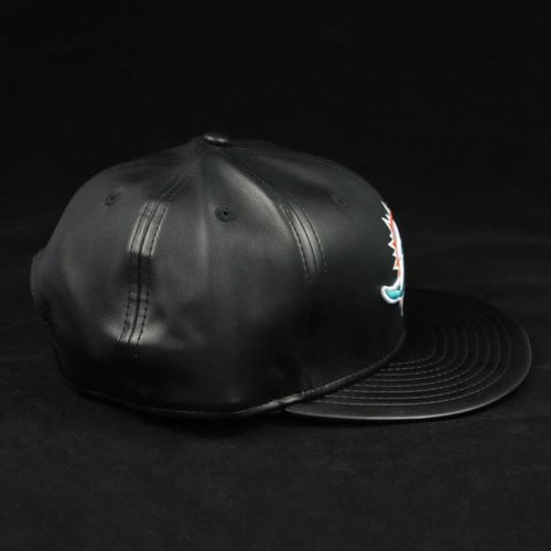 NEW ERA MIADOL LEATHER SNAP