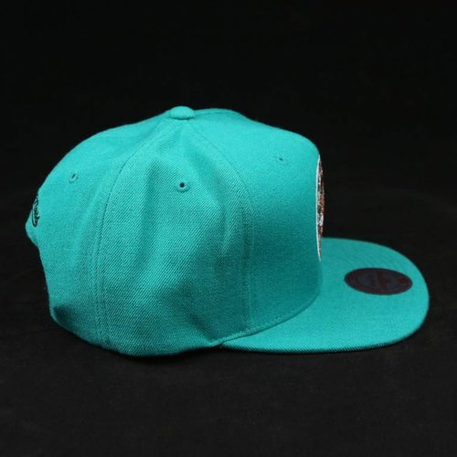 MITCHELL & NESS VANCOUVER GRIZZLIES NL15Z