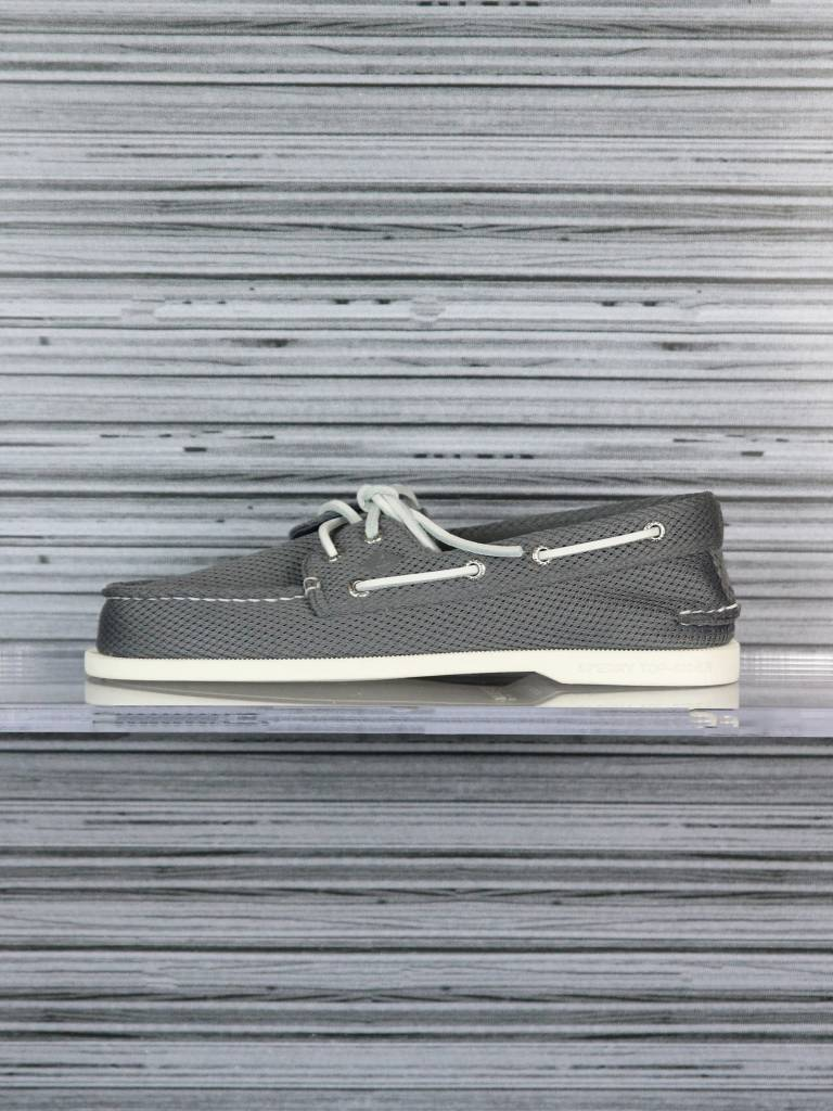 SPERRY A/O 2 - EYE MESH GREY STS15019
