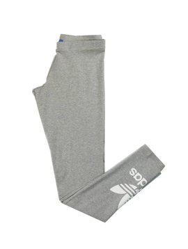 ADIDAS TRF LEGGINGS GRY