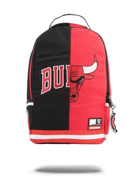 SPRAYGROUND NBA CHICAGO BULLS EMBROIDERED