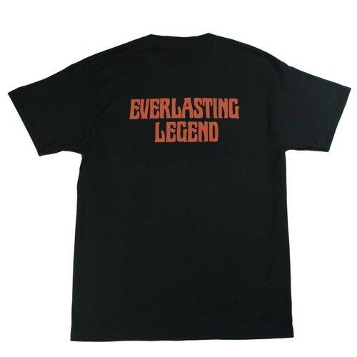 EVERLASTING TEE BLACK