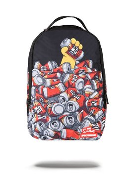 SPRAYGROUND THE SIMPSONS-DUFF BEER