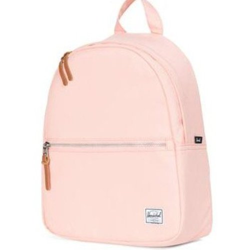 HERSCHEL SUPPLY CO TOWN WOMENS APRICOT BLUSH