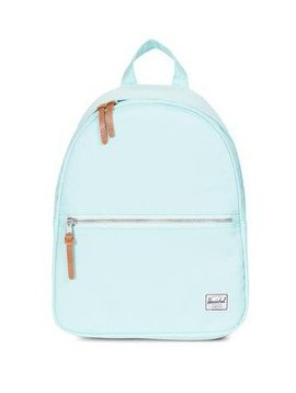 HERSCHEL SUPPLY CO TOWN WOMENS BLUE TINT