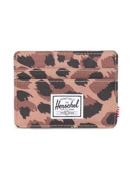 HERSCHEL SUPPLY CO CHARLIE LEOPARD