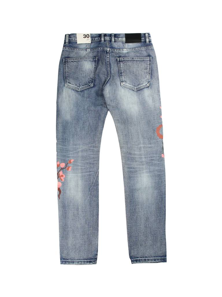 DOPE SAWTELLE DENIM