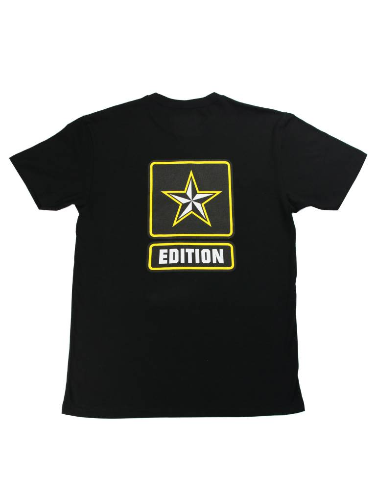 THE EDITION EDITION ARMY TEE
