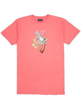 THE HUNDREDS THE GARDEN T-SHIRT