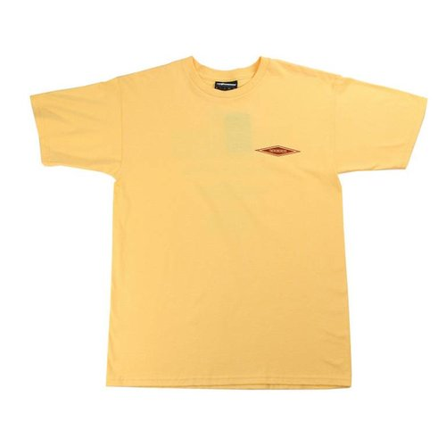 THE HUNDREDS LIFESTYLE T-SHIRT SQUASH