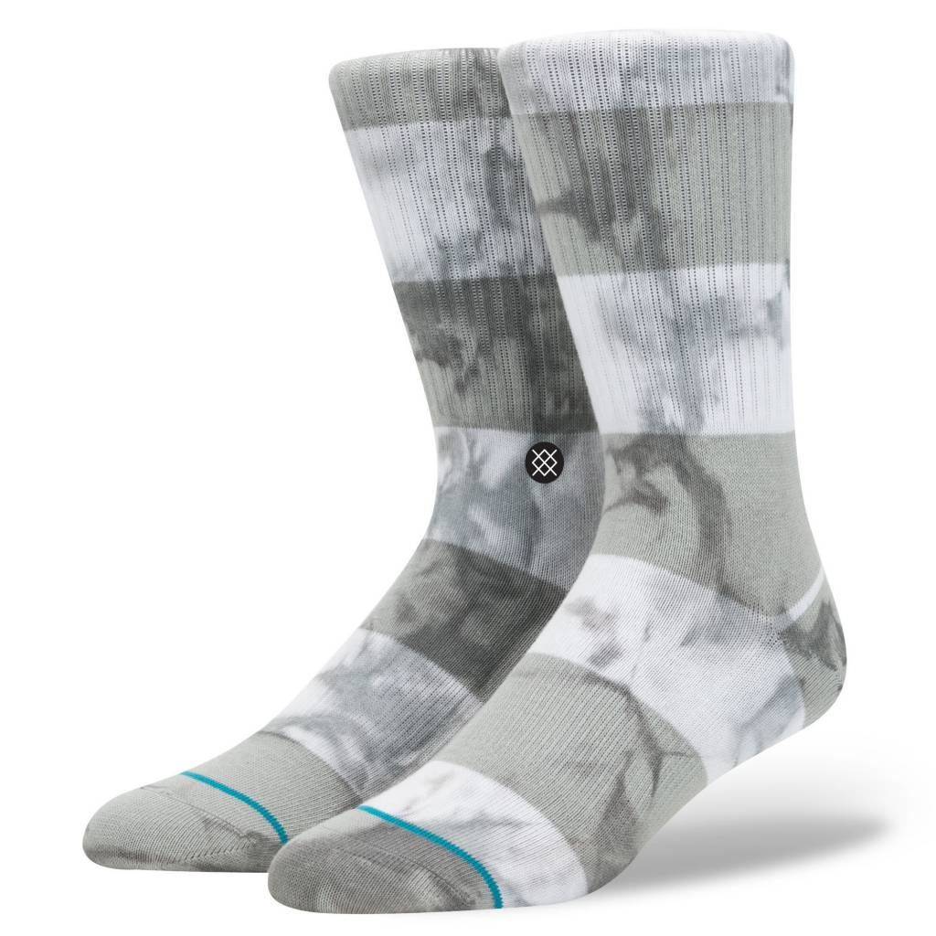STANCE WHITENOISE GRY L