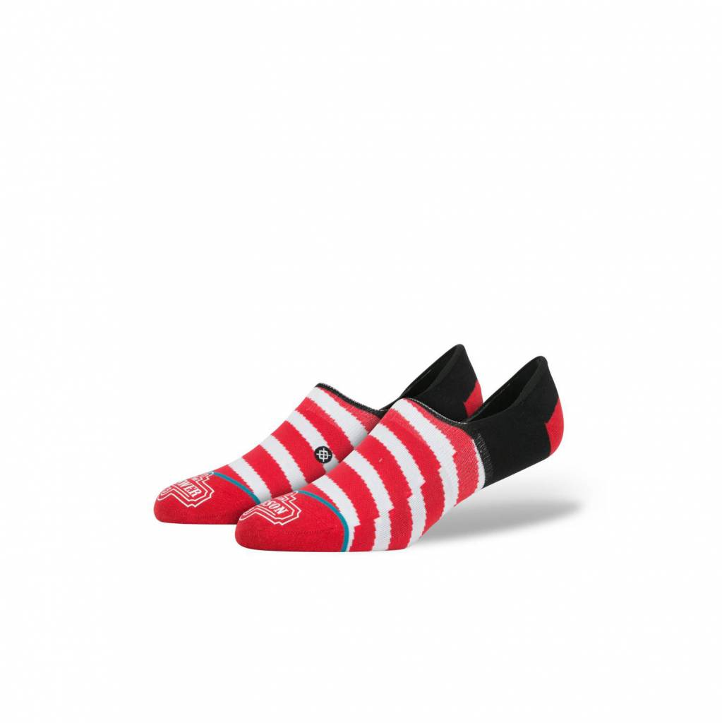 STANCE CANDYSTRIPE RED L