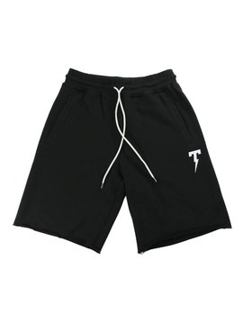 FAIRWAY SHORT BLK