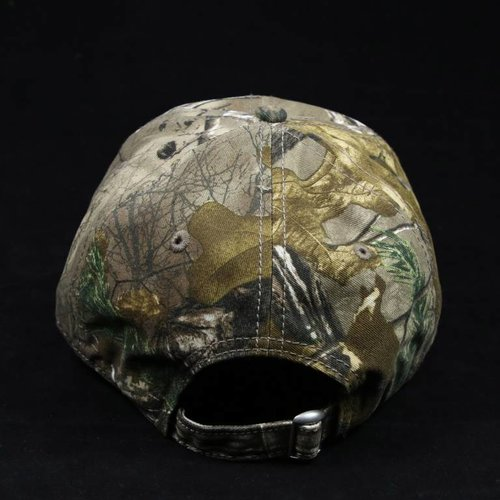NEW ERA TE STAMP TREE CAMO