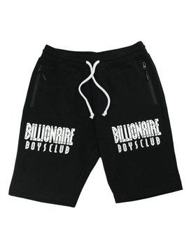 BILLIONAIRE BOYS CLUB BB WAVE SHORT BLK