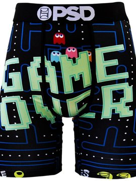 PSD UNDERWEAR GAME OVER