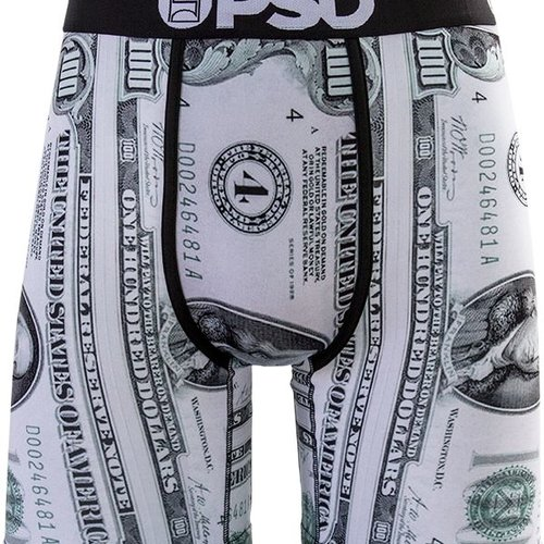 PSD UNDERWEAR OLD MONEY