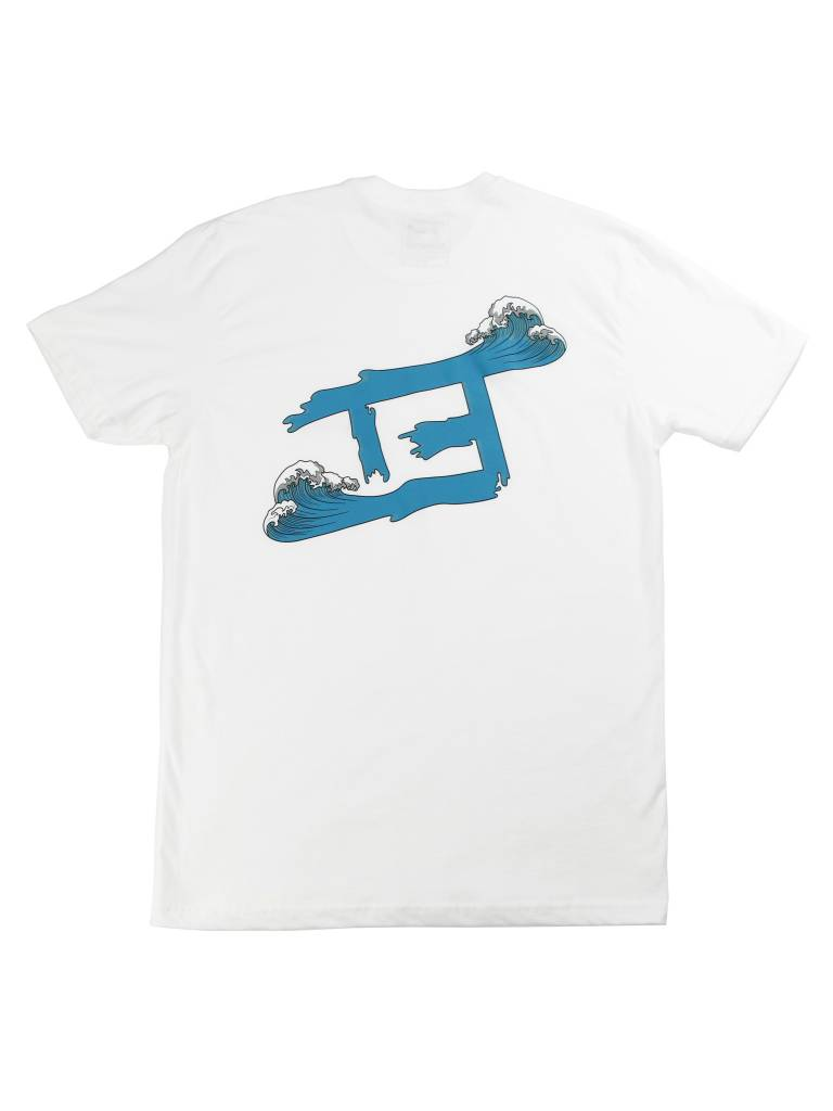 THE EDITION TE WAVES TEE