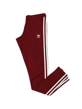 ADIDAS 3STR LEGGINGS BURG