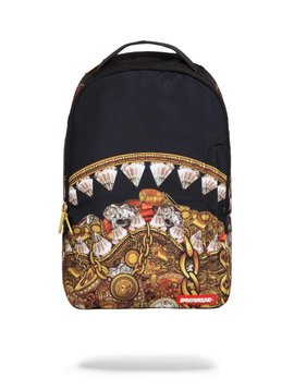 SPRAYGROUND DIAMOND SHARK