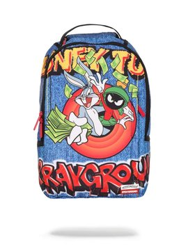 SPRAYGROUND LOONEY TUNES RAININ MONEY