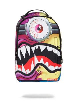 SPRAYGROUND MINIONS SPLIT SHARK