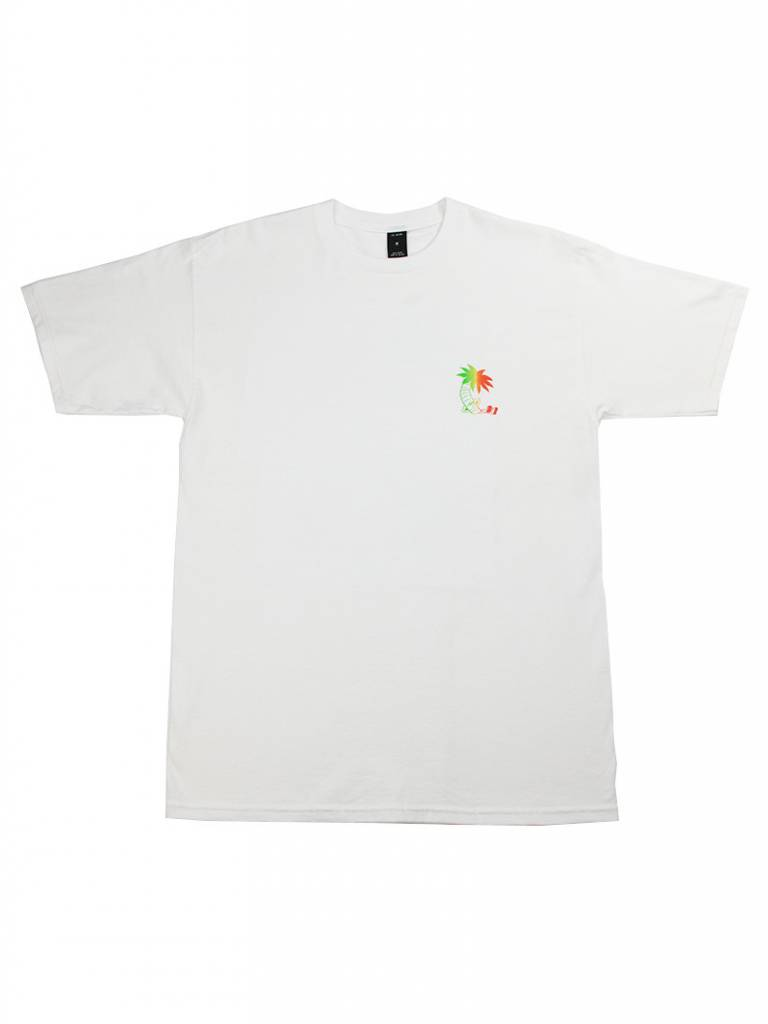 10 DEEP NO BAD DAYS TEE
