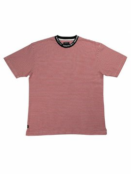 10 DEEP FOREIGNER STRIPE TEE