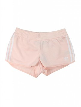 ADIDAS REGULAR SHORTS PINK