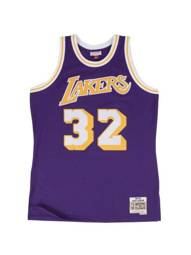 MITCHELL & NESS MAGIC SWINGMAN JERSEY