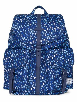 HERSCHEL SUPPLY CO DAWSON P MINI FLR XS