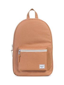 HERSCHEL SUPPLY CO STLMNT 600D POLY CARAMEL