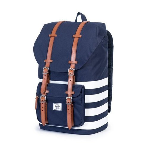 HERSCHEL SUPPLY CO LIL AMER POLYOFFSET PEACOCK
