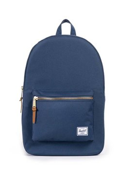 HERSCHEL SUPPLY CO SETTLEMENT NAVY
