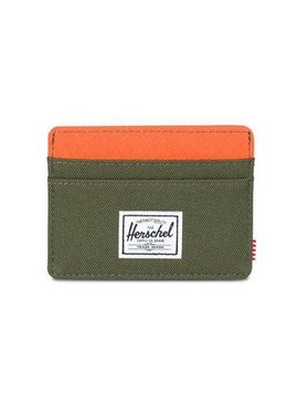 HERSCHEL SUPPLY CO CHARLIE FOREST/V O