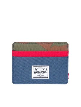 HERSCHEL SUPPLY CO CHARLIE + NV/RD/WCAM