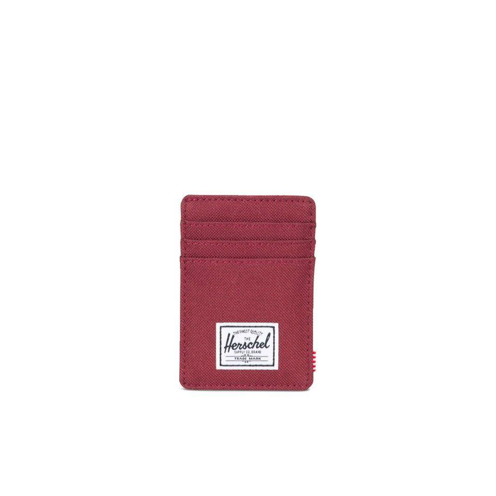 HERSCHEL SUPPLY CO RAVEN WDSR WINE