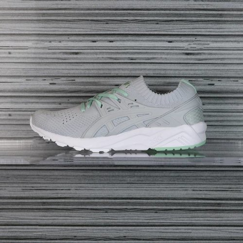 ASICS GEL KAYANO TRAINER KNIT H7N6N 6767