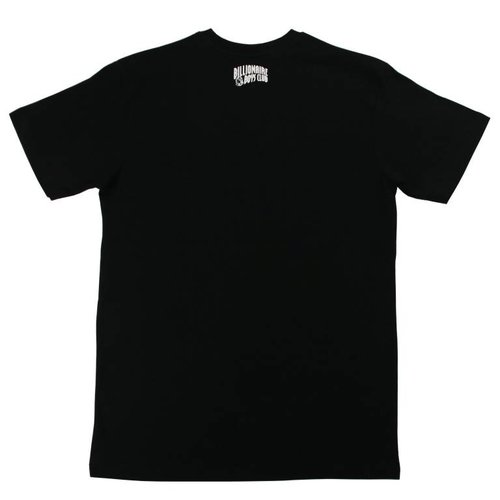 BILLIONAIRE BOYS CLUB BB MARS SS TEE BLK