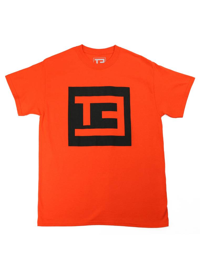 THE EDITION TEB BODAK ORG STAMP TEE